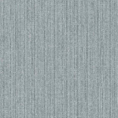 Blendworth Fabrics Venice Wallpapers - SketchTwenty3 Morrisey Wallpaper - Teal - VN01221