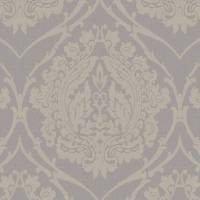 Sovereign Wallpaper - Antique Gold Iridescent Glitter (Beaded)