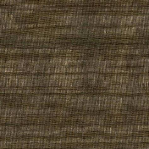 Blendworth Fabrics Evolve Wallpapers - SketchTwenty3 Sisal Wallpaper - New Gold - EV01100