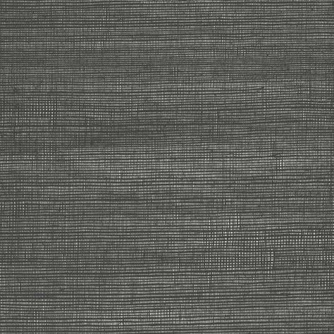 Blendworth Fabrics Evolve Wallpapers - SketchTwenty3 Sisal Duo Wallpaper - Dark Grey - EV01101