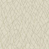 Ice Wallpaper - Iridescent Gold (Beaded)