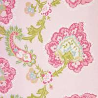 Pigmento Wallpaper - Pink/Green