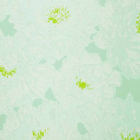 Camengo Paloma Wallpapers Senorita Wallpaper - Aqua Green - 72270206