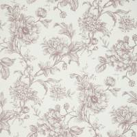 Aquitaine Wallpaper - Dusky Rose
