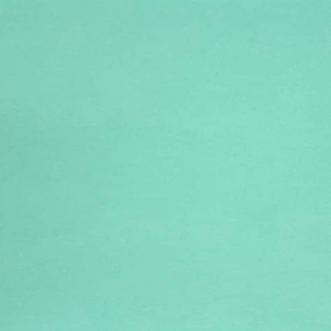 Casadeco Arc En Ciel Uni Wallpaper - Aqua Blue - 25406151