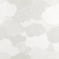 Nuages Wallpaper - Grey