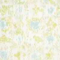Multico Wallpaper - Green/Blue