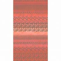 Textile Wallpanel - Coral/Red