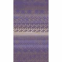 Textile Wallpanel - Violet