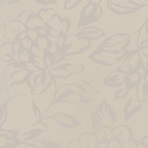 Casadeco Midnight 3 Wallpapers Fleur Wallpaper - Beige - 17420531