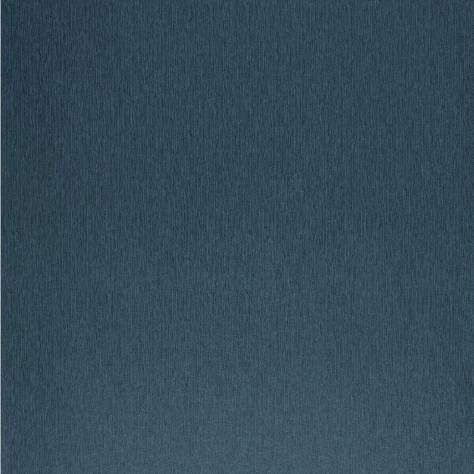 Casadeco Midnight 3 Wallpapers Uni Moire Wallpaper - Night Blue - 26446211