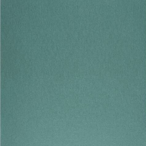 Casadeco Midnight 3 Wallpapers Uni Moire Wallpaper - Blue/Emerald - 26447118