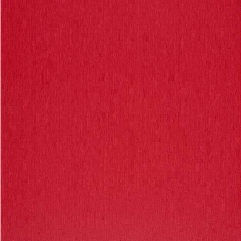 Casadeco Midnight 3 Wallpapers Uni Moire Wallpaper - Red - 26448137