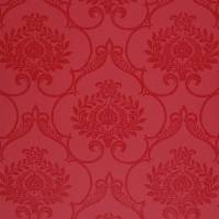 Ornement Wallpaper - Red