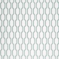 Nid N'abeille Wallpaper - Light Blue