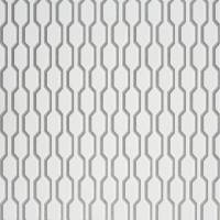 Nid D'abeille Wallpaper - Grey