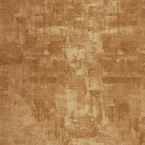 Casadeco Majestic Wallpapers Uni Wallpaper - Gold/Sable - 26372340