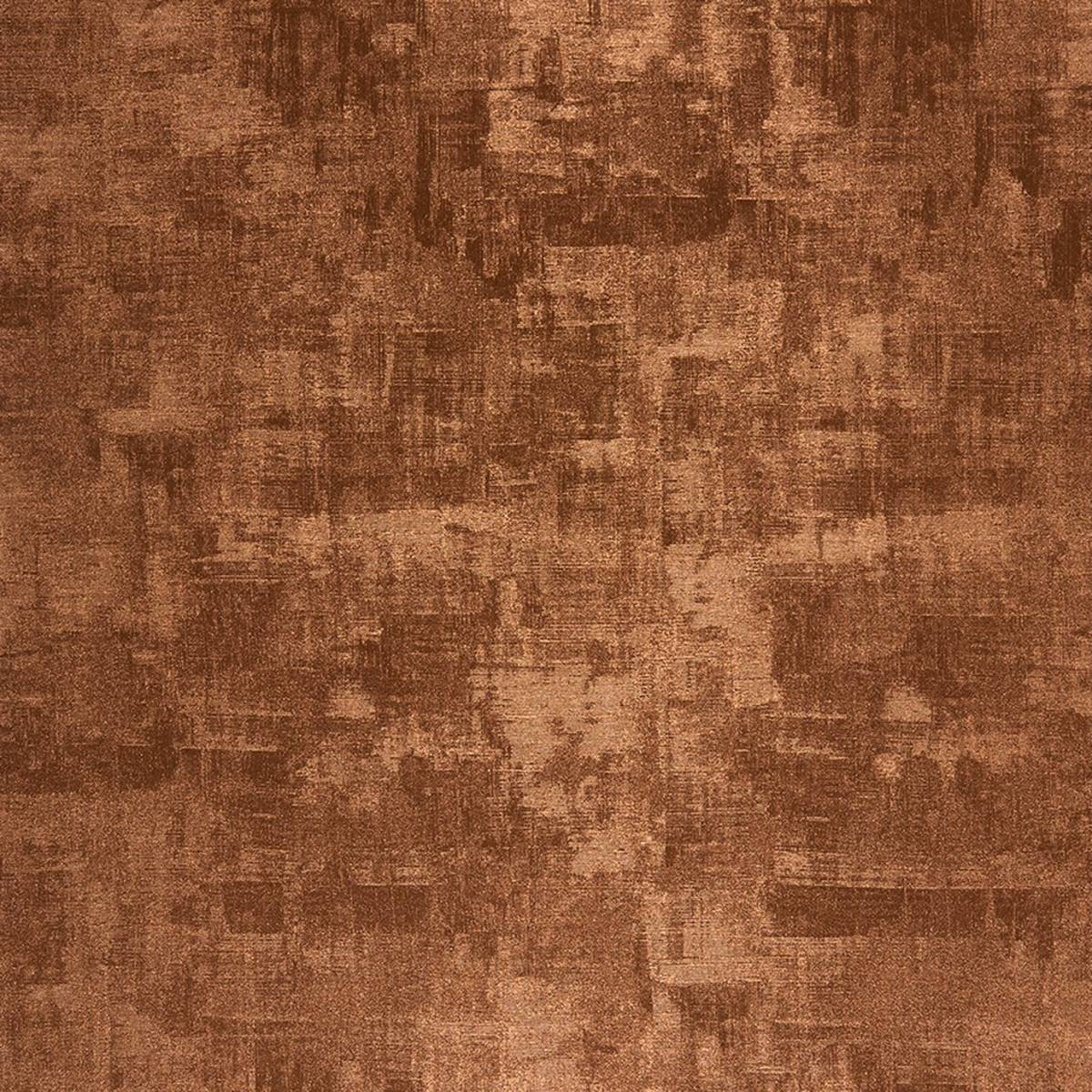 Uni Wallpaper Copper 26373129 Casadeco Majestic