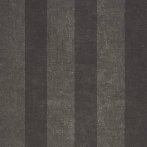 Casadeco Majestic Wallpapers Rayure Wallpaper - Sable - 26389102