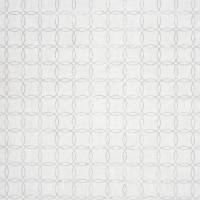 Cercles Wallpaper - White