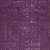 Cercles Wallpaper - Violet