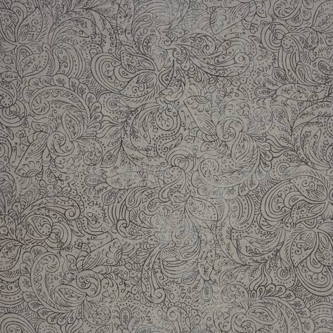 Casadeco Majestic Wallpapers Cachimere Wallpaper - Taupe - 26431215