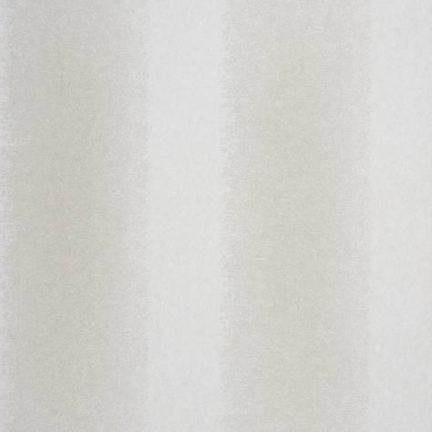 Casadeco Empire State Fabrics & Wallpapers Rayure Wallpaper - Beige - 26750228