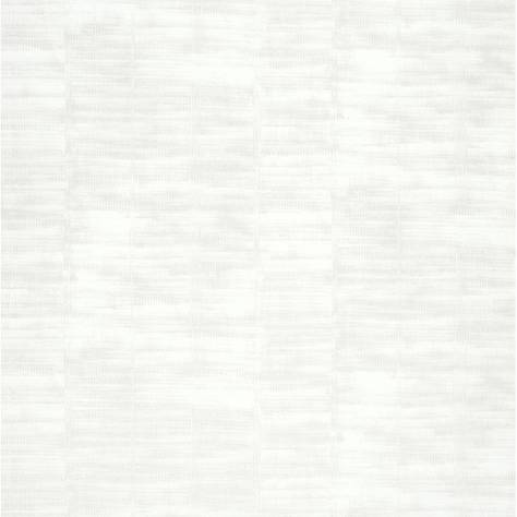 Casadeco Amazing Fabrics & Wallpapers Uni Wallpaper - White - 26800103