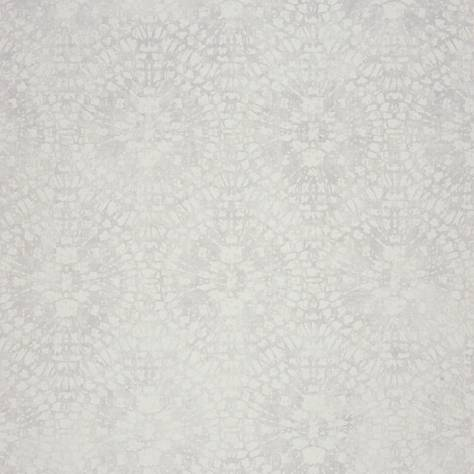 Casadeco Amazing Fabrics & Wallpapers Ornement Wallpaper - Grey - 26839141