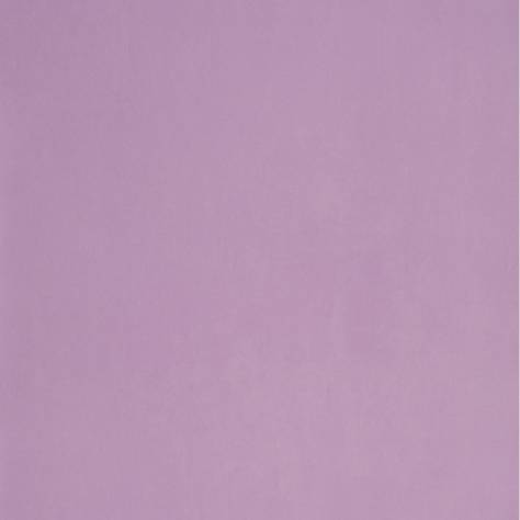 Casadeco Douce Nuit Fabrics & Wallpapers Uni Wallpaper - Violet - 22635125