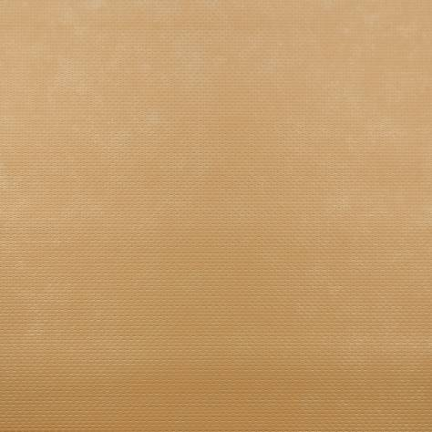 Casadeco Chrome Wallpapers Uni Leather Wallpaper - Gold - 28372108