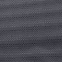 Uni Leather Wallpaper - Noir
