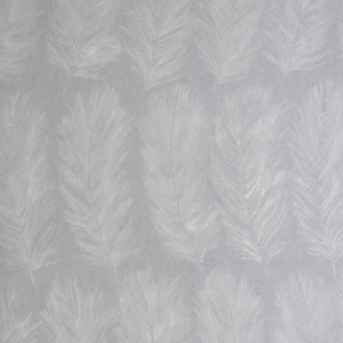 Casadeco Innocence Fabrics & Wallpapers Plume Wallpaper - Gris - 27569123. Loading zoom