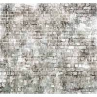 Brick Lane Wallpanel - Gris