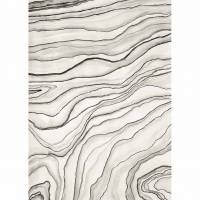 Agate Wallpanel - Gris