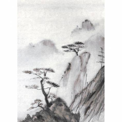 Casadeco Zao Wallpapers Paysage Wallpanel - 28543118