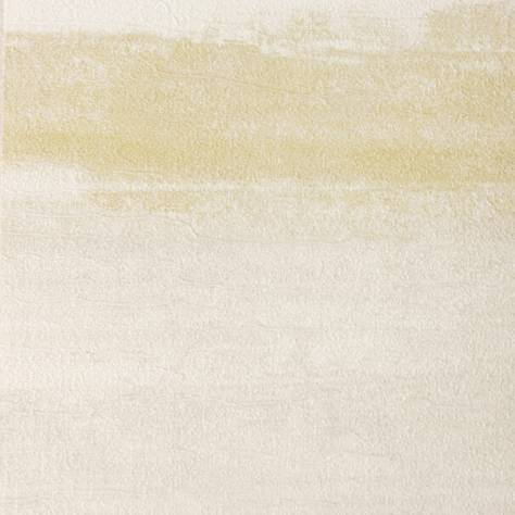 Casadeco Zao Wallpapers Rayure Wallpaper - Vert/Taupe - 28677131