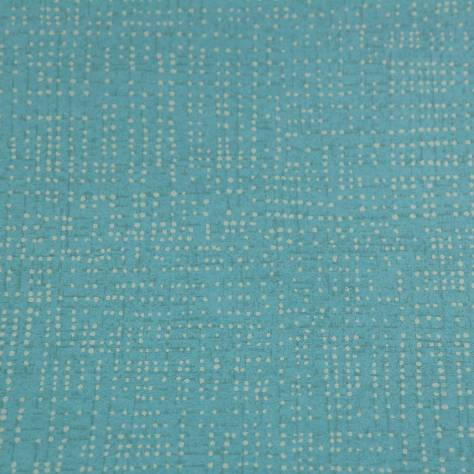 Casadeco Louise Wallpapers Uni Wallpaper - Turquoise - 28876514