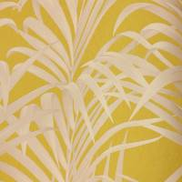 Fougeres Wallpaper - Yellow