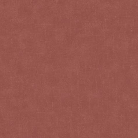 Casadeco Oxyde Wallpapers Ceramica Wallpaper - Red - 29118111