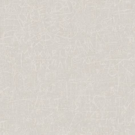 Casadeco Oxyde Wallpapers Graf Wallpaper - Beige - 29131107