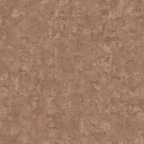 Casadeco Oxyde Wallpapers Ecorces Wallpaper - Copper - 29163122