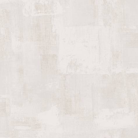 Casadeco Oxyde Wallpapers Matiere Wallpaper - White/Linen - 29170124