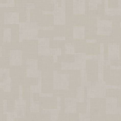 Casadeco Baltic Wallpapers Patchwork Wallpaper - Taupe 1 - 29221224