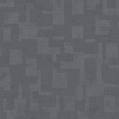 Casadeco Baltic Wallpapers Patchwork Wallpaper - Grey 2 - 29229221