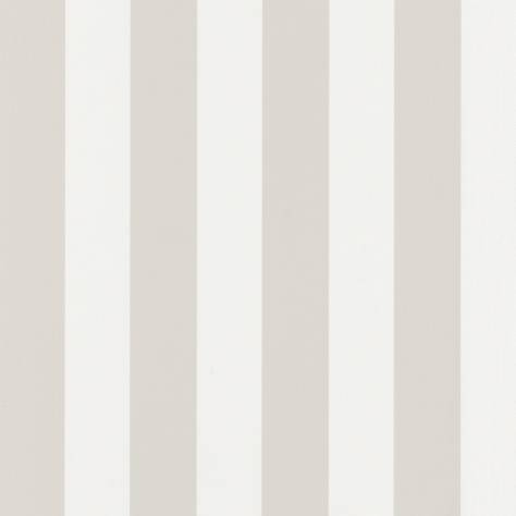 Casadeco Baltic Wallpapers Rayure Wallpaper - Beige/White - 29251116