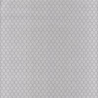 Geometrique Wallpaper - Grey/Black