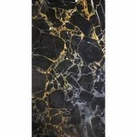 Marbre Panoramic Wallpanel - Noir