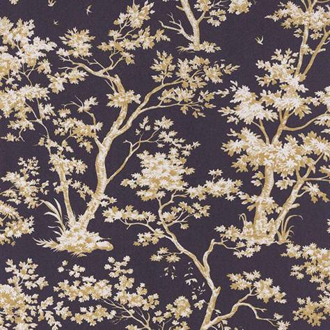 Casadeco Fontainebleau Wallpaper Fontainebleau Arbre Wallpaper - 81525205