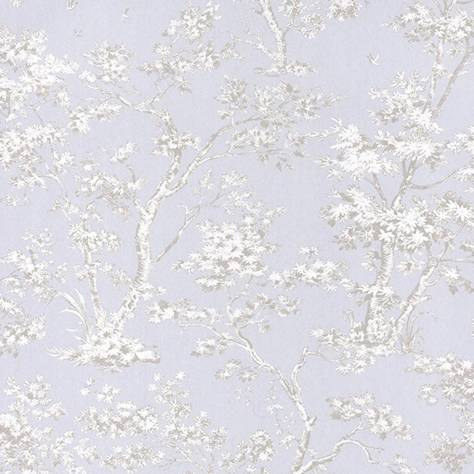 Casadeco Fontainebleau Wallpaper Fontainebleau Arbre Wallpaper - 81526106